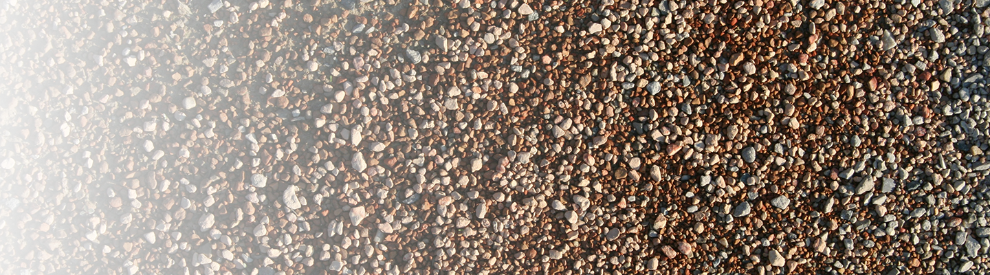 Ground Condition:GRAVEL
