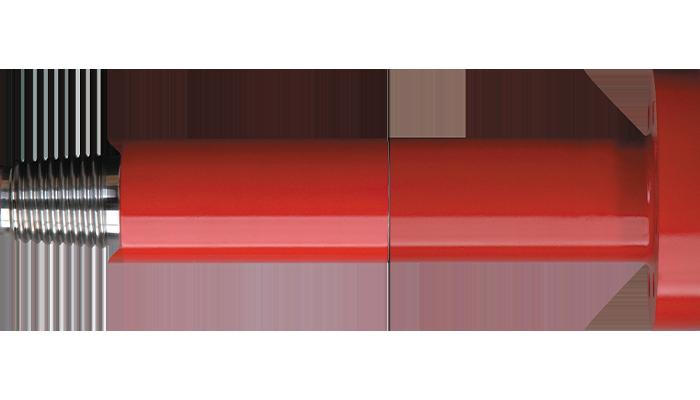 HDD Drive Chucks & Sub-Savers