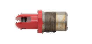 Swivel | Pocket | Thread-in (M) | 4.5 Ton