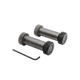 Swivel Clevis Pin Kit | Deluxe DUB (00508-240)