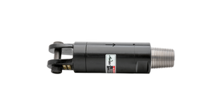 10 Ton Deluxe DUB Swivel | L43M Thread