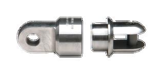 Breakaway Connector | Light Duty | 750 lbs - 2,500 lbs