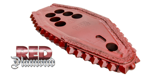 Red Diamond Directional Drilling Blades