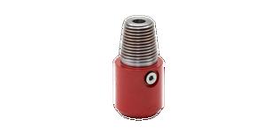 """Adapter   FastReam™ MudBoost   2-3/8""""Reg Pin   2-3/8"""" FS 600 Box"""