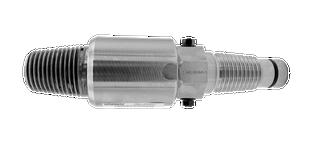 Adapter   2-3/8Reg Pin   QF400 Pin
