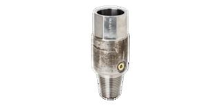 "Adapter | FastReam™ MudBoost | 2.63""-6 (EZ-2) Box"