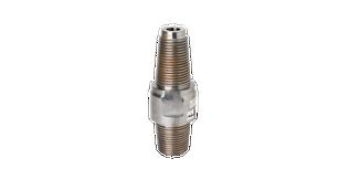 "Adapter | 2-7/8"" IF Pin | 3.27""-4 (Rod) Pin"