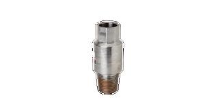 "Adapter | 2-7/8"" IF Pin | 2.63""-6 (EZ-2) Box"