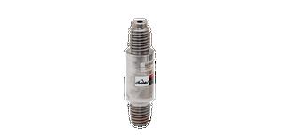 "Adapter | 1.66FS Pin |1.30""-5 (Rod COARSE) Pin"