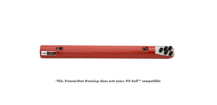 "Housing | 2.75"" Dia. | Fits Digitrak™ | 2"" IF / 5x12mm bolt-on"