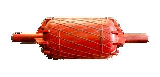 "20"" Barrel Stabilizer | 2-3/8"" Reg Shaft"