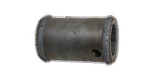 JT3020 Mach 1 Oct. Collar  - carbide chunky hardfacing