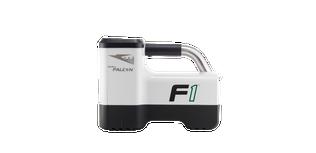 Falcon F1 System | FCD Display