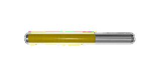 "15"" F5 Transmitter | 19/12kHz X-Range & FPM (Yellow)"