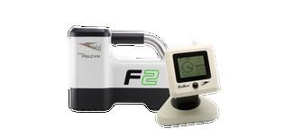 Falcon F2 System | FCD Display