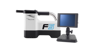 "Falcon F5 System | 8.4"" Aurora Display | iGPS module"