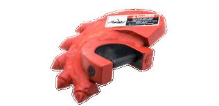 "Fastream® | Cutter block | 8"" Cut diameter | fit to 2.5"" transmitter housing"