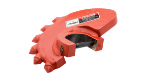 "Fastream® | Cutter block | 10"" Cut diameter | fit to 2.5"" transmitter housing"