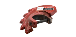 "Fastream® | Cutter block | 8"" Cut diameter | fit to 2.75"" transmitter housing"