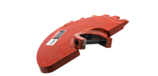"Fastream® | Cutter block | 12"" Cut diameter | fit to 2.75"" transmitter housing"
