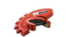 "Fastream® | Cutter block | 10"" Cut diameter | fit to 3.25"" transmitter housing"