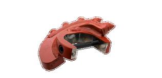 "Fastream® | Cutter block | 8"" Cut diameter | fit to 3.25"" transmitter housing"