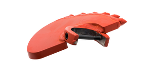 "Fastream® | Cutter block | 12"" Cut diameter | fit to 3.25"" transmitter housing"