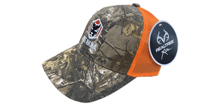 Melfred Borzall Hat   Pit Bull   One Size   RealTree Camo