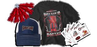 Borzall Crew Kits