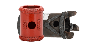 Slide collars compatible with Ditch Witch® and Vermeer®