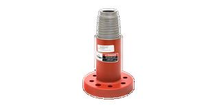 Sub-saver | Chuck only | FireStick 602 | Vermeer® D33x44, D36x50 compatible