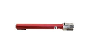 Quick-Disconnect Value | Starter Rod | D711, D10x15