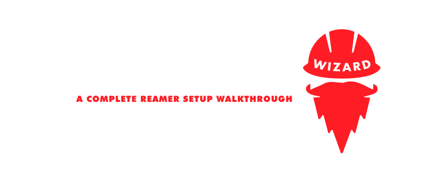 Build a Reamer