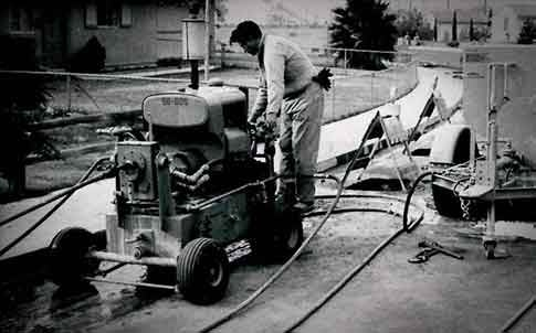 Horizontal Directional Drilling Through the Years