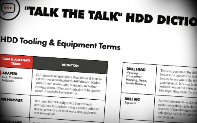 13 Weird HDD Terms and Their Definitions