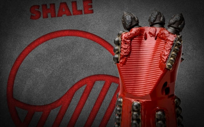 The Best Bits for Shale