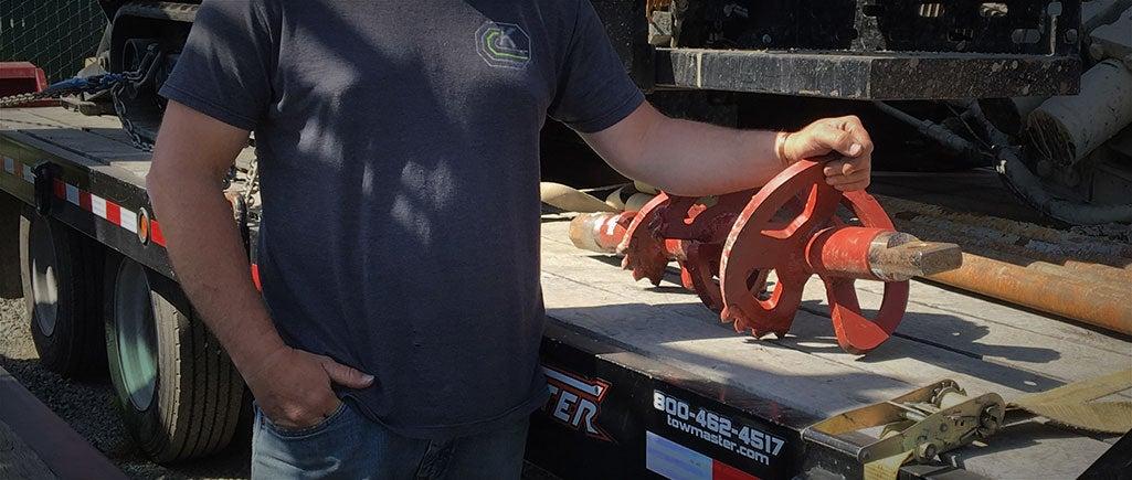 How To Make Your Directional Drilling Backreamer Last Longer