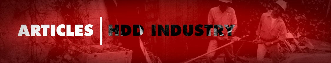 HDD Industry