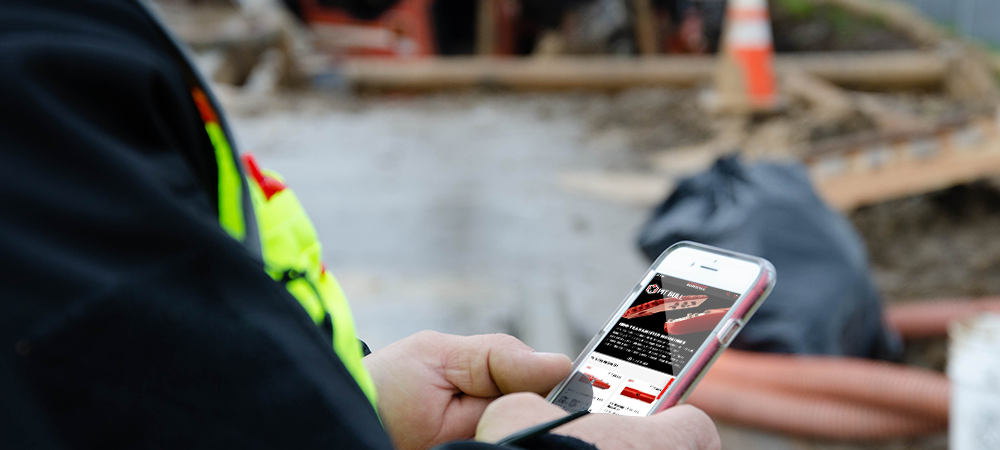 HDD & The Construction Industry Begin To Embrace eCommerce
