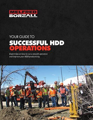 Guide to Successful HDD Operations Cover