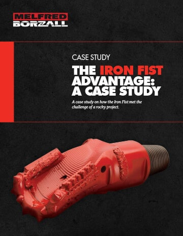Iron Fist Case Study Cover