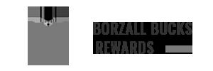 Borzall Bucks Rewards
